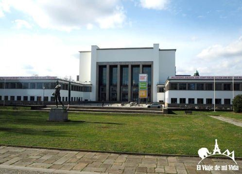 Museo de la Higiene