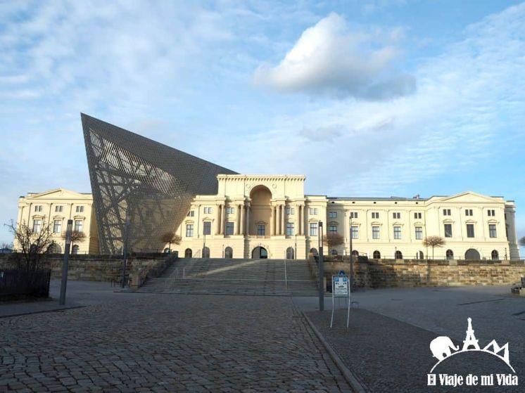 Museo de la Historia Militar