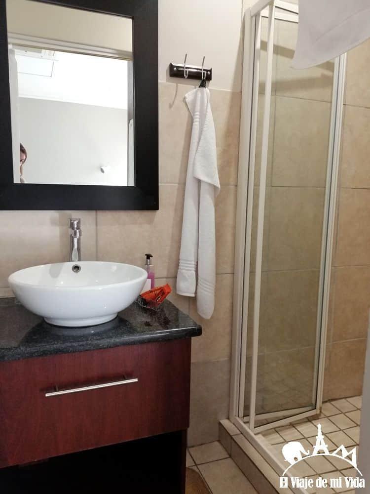 Habitación privada en Johannesburgo