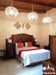 Habitación privada en Hazyview (Parque Kruger)