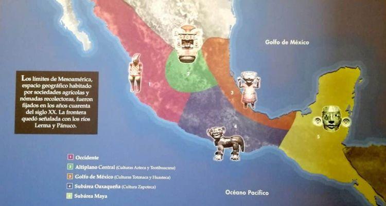 Pueblos de Mesoamérica