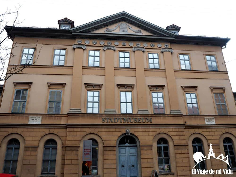 Museo de la Ciudad (Stadtmuseum)