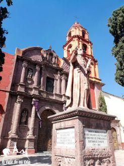 Antiguo convento de San Antonio