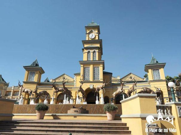Casino Gold Reef City