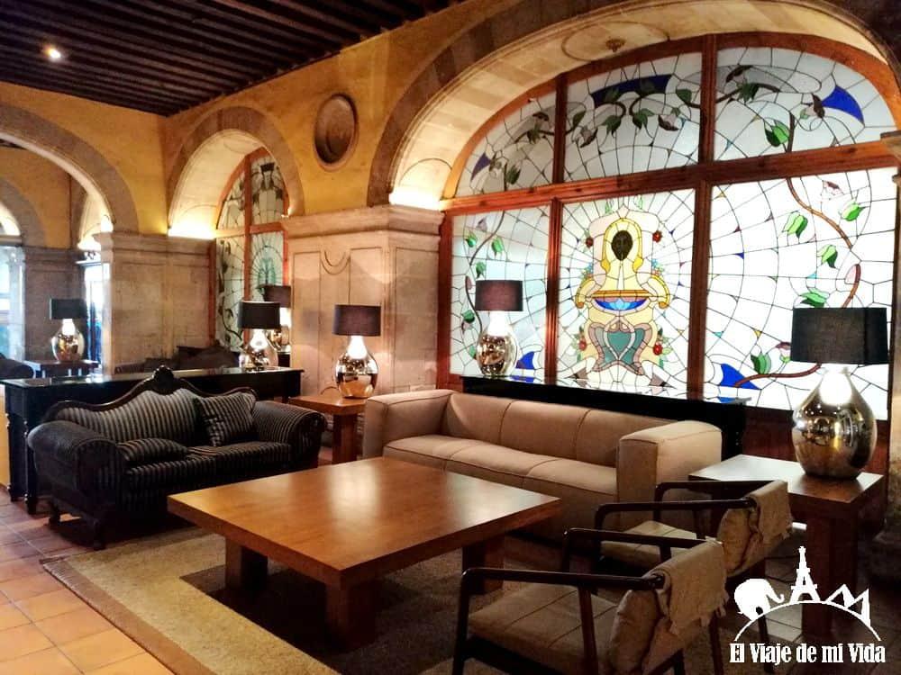 Hotel Los Juaninos, Morelia
