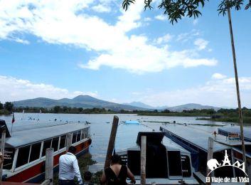 Lago Pátzcuaro