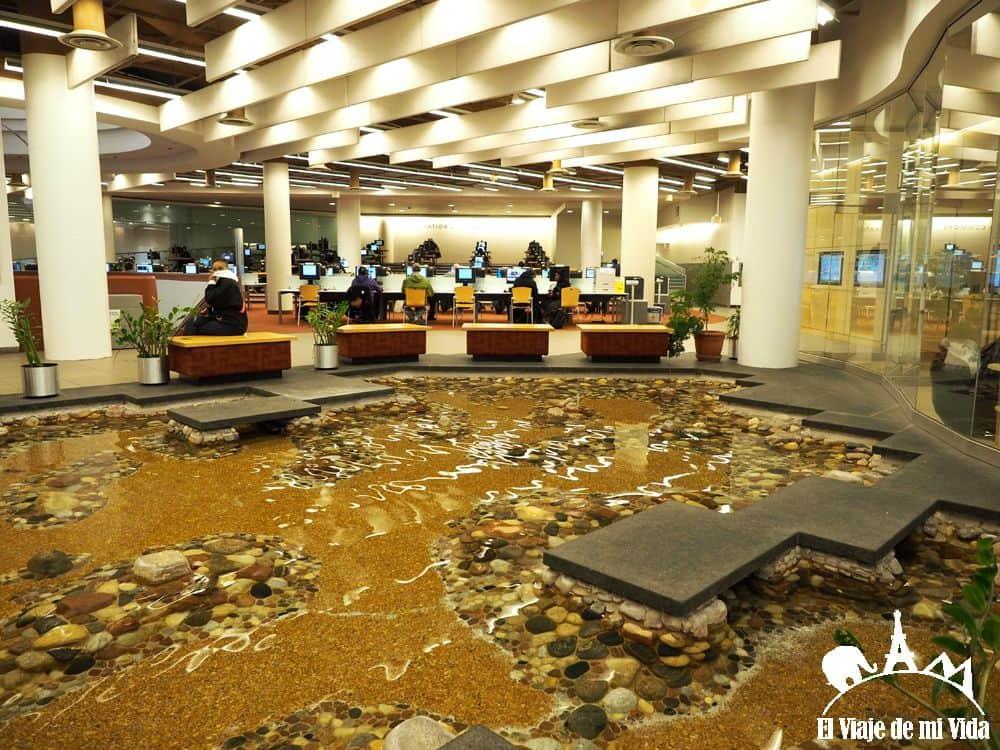 Biblioteca Pública de Toronto