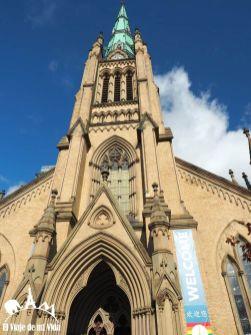 Catedral Saint James