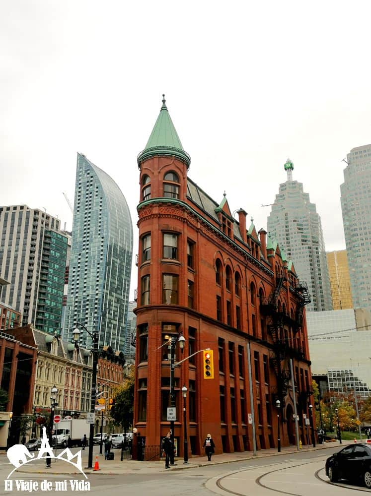 Edificio Gooderham