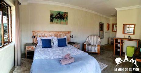 Hostel Afrovibe