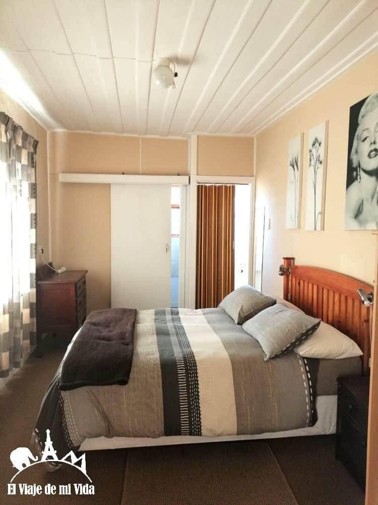Hostel Backpackers Paradise en Oudtsthoorn