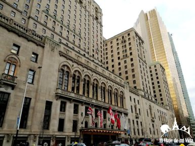 Hotel Fairmont Royal York