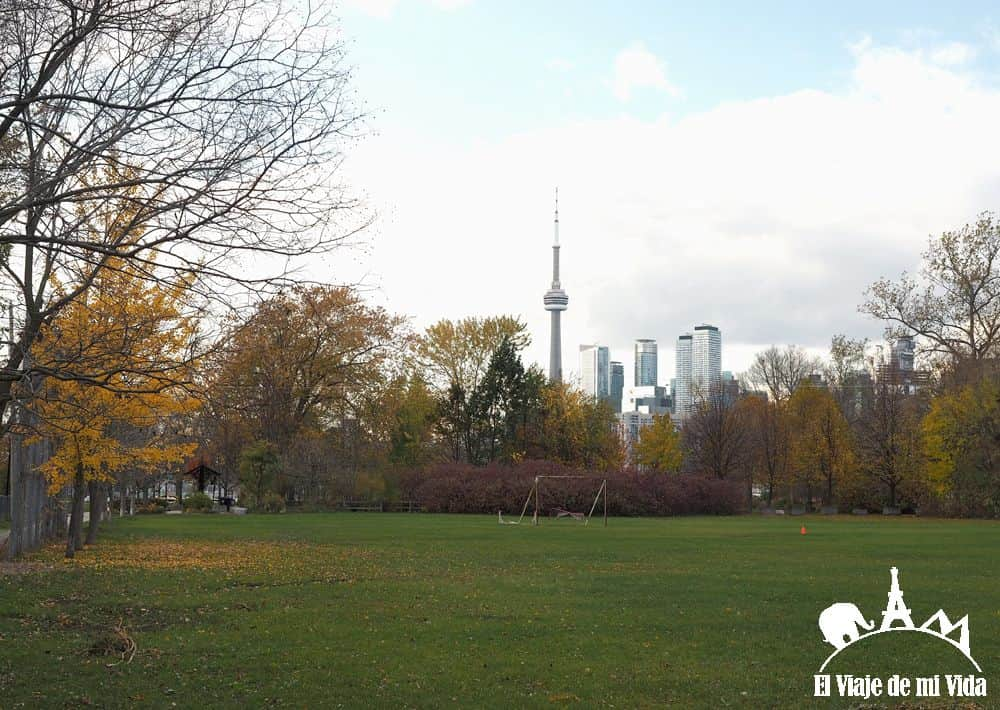 Islas de Toronto