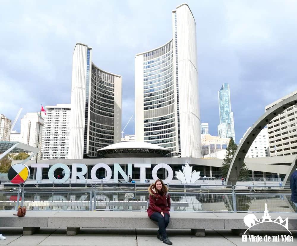 Ayuntamiento de Toronto