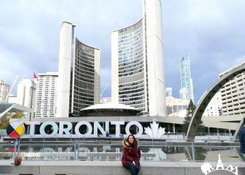 Guía y recomendaciones para viajar a Toronto