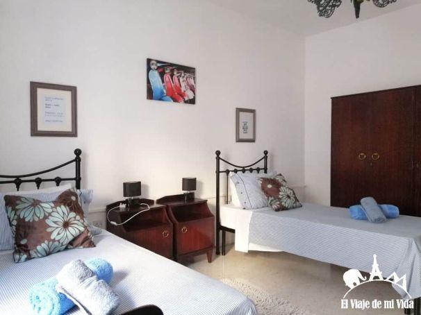 Habitación Airbnb en Malta
