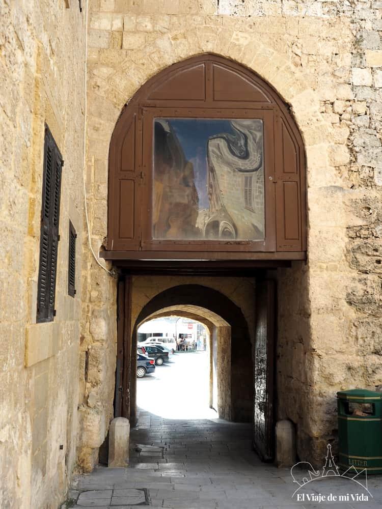 Puertas de Mdina