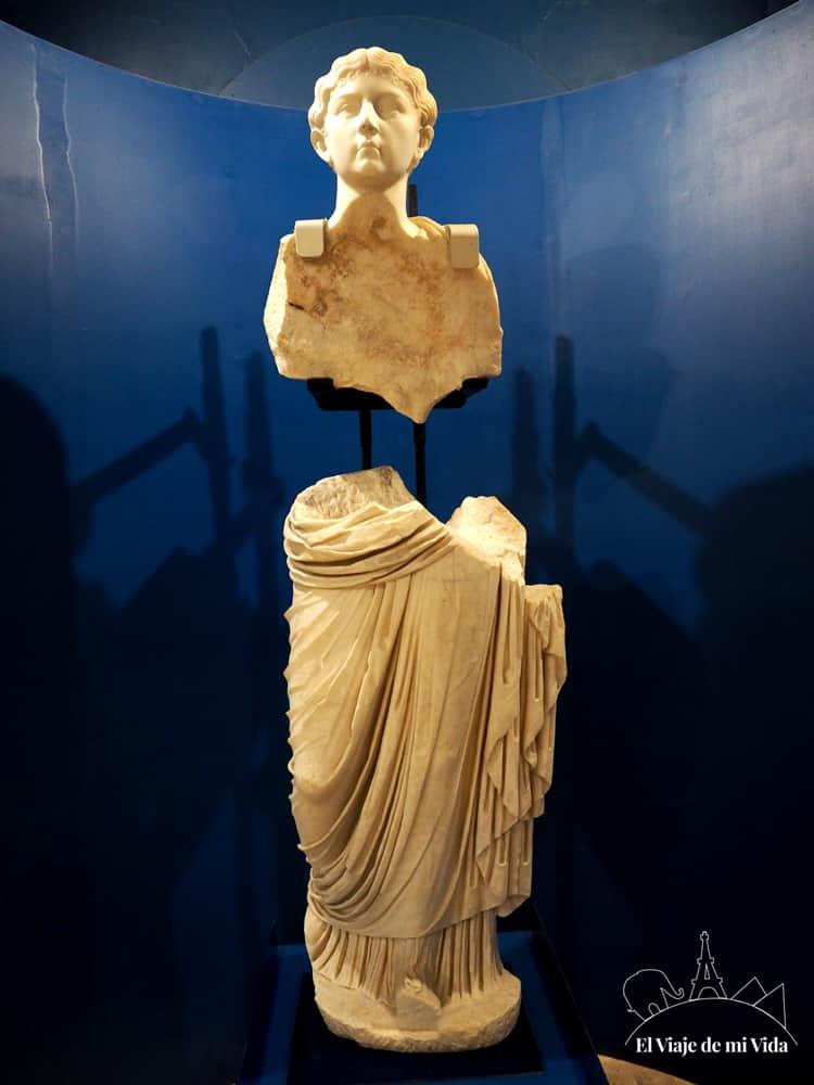 La Domvs Romana
