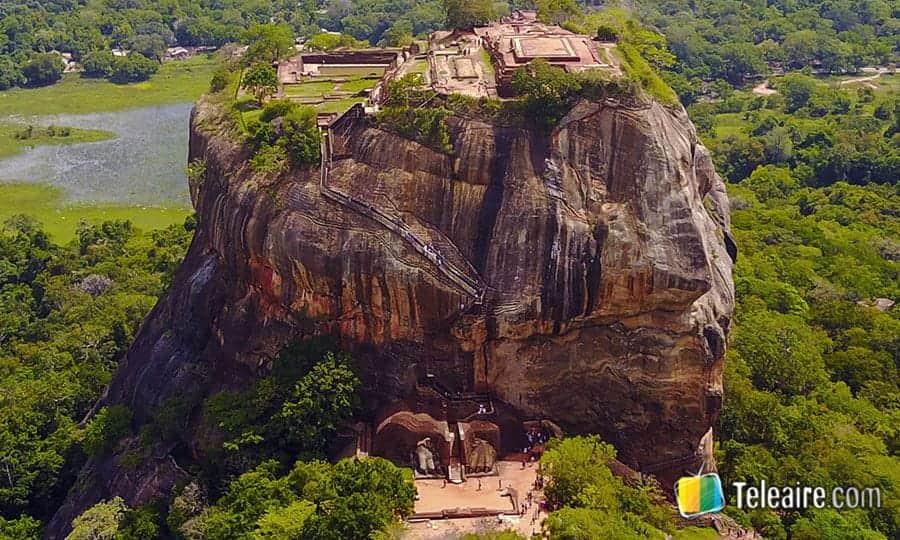 Sri Lanka (Foto Teleaire)