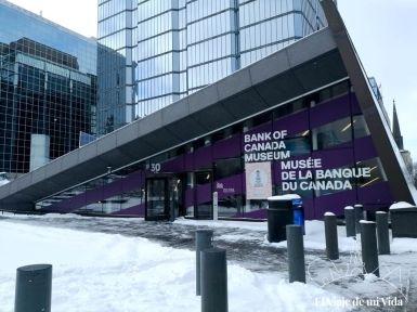 Museo Banco de Canadá