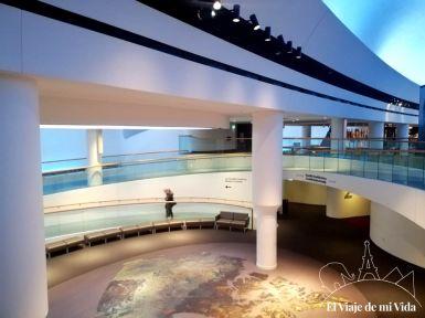 Museo Canadiense de la Historia