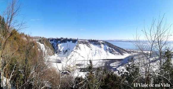 Cascadas de Montmorency