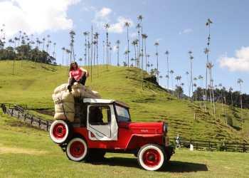 5 lugares para hacer ecoturismo en Colombia (y otros tips)