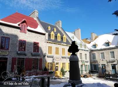 Place Champlain