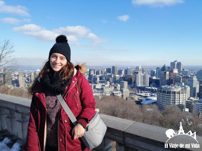 Mont-Royal en Montreal
