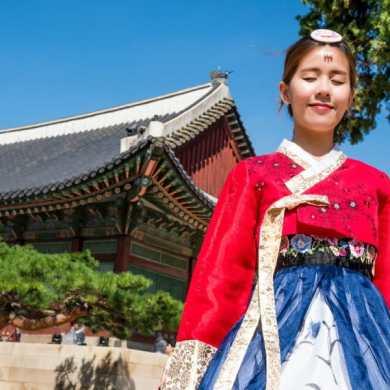 Trabajar en Corea siendo extranjero