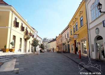 Guía y recomendaciones para viajar a Pécs