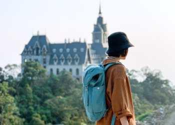 Los bolsos mochila para viajar
