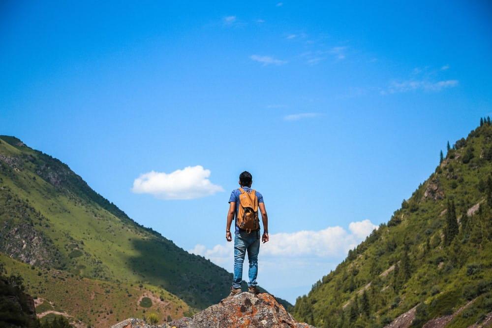 Cómo elegir bota de trekking