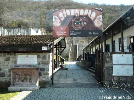 Museo Rey Matías