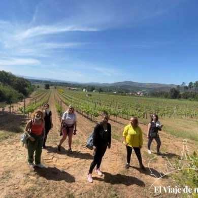 Retiro de yoga en Ourense