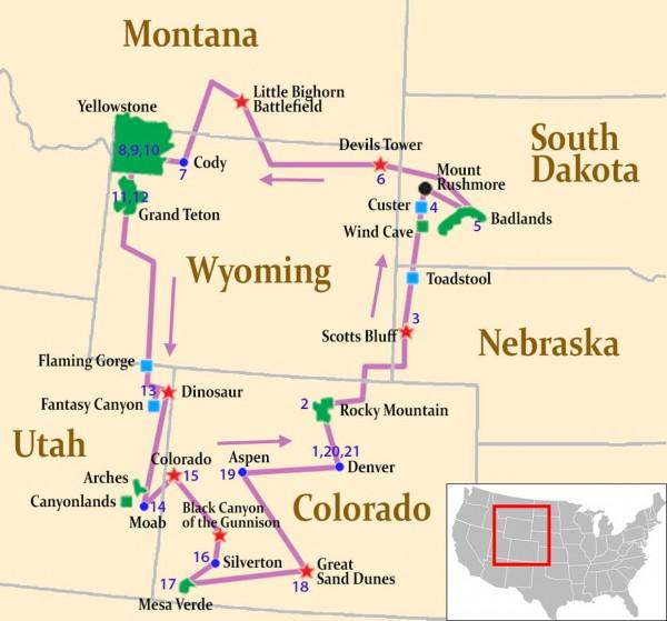 0 - Mapa