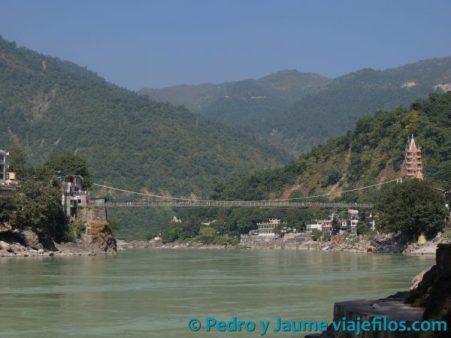 06 Viajefilos en Haridwar 15