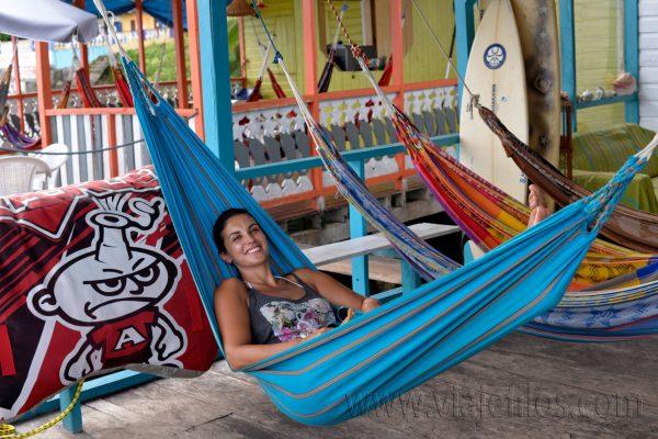 07 Viajefilos en Panama. Isla Bastimentos 19