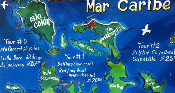 09 Viajefilos en Panama. Bocas del Toro 26