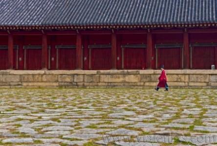 16 Corea del Sur, Jongmyo Shirne 05