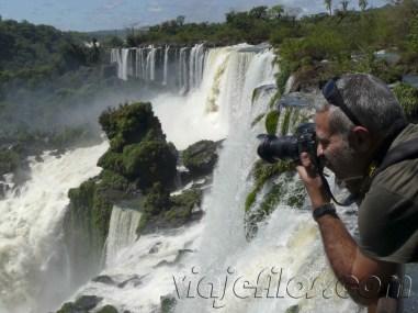 fotografia Iguazú F10 1/250