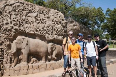 1 Mahabalipuram 15