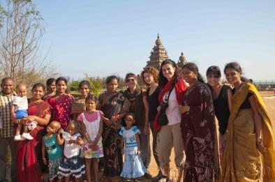 1 Mahabalipuram 25