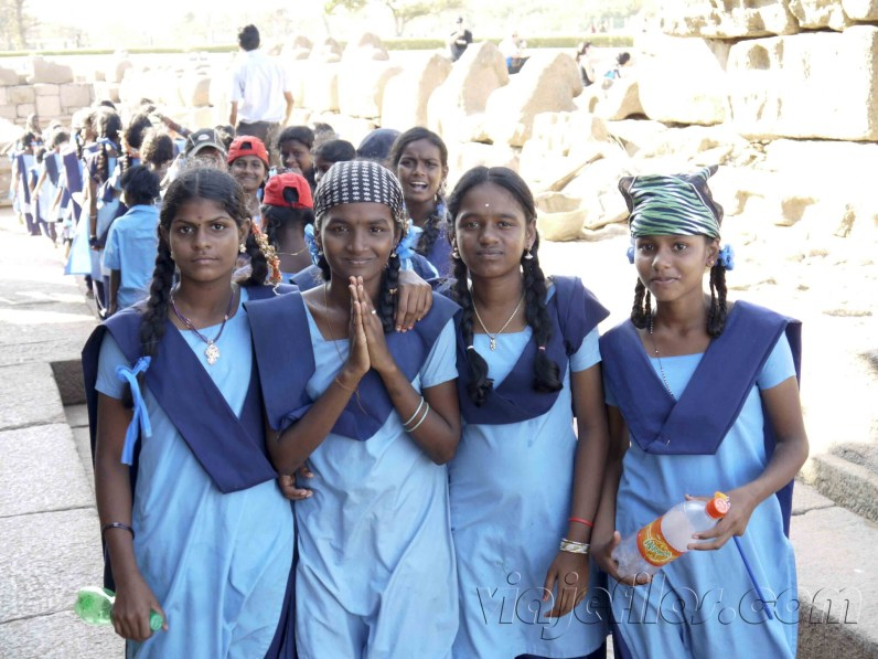 1 Mahabalipuram 35