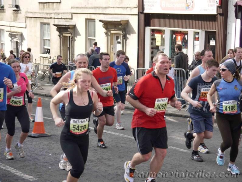 Marathon Bath 1