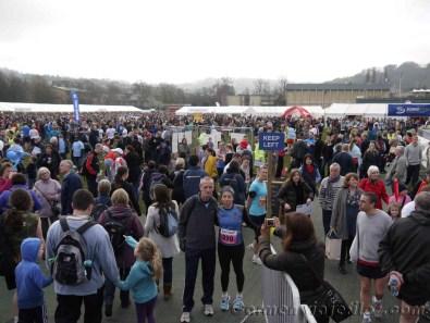Marathon Bath 3