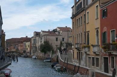 Canal veneciano 1