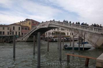 Canal veneciano 4
