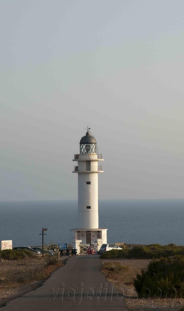 Faro de Barbaria 1