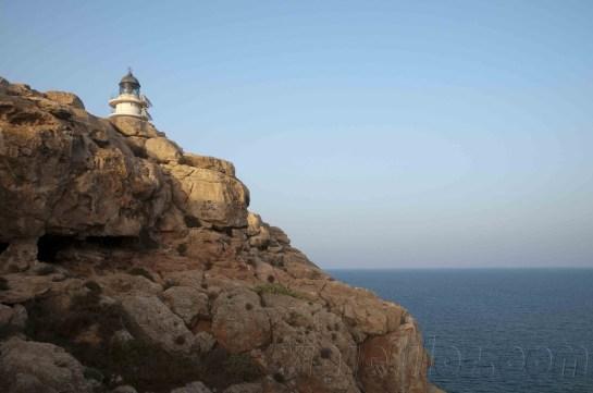 Faro de Barbaria 2